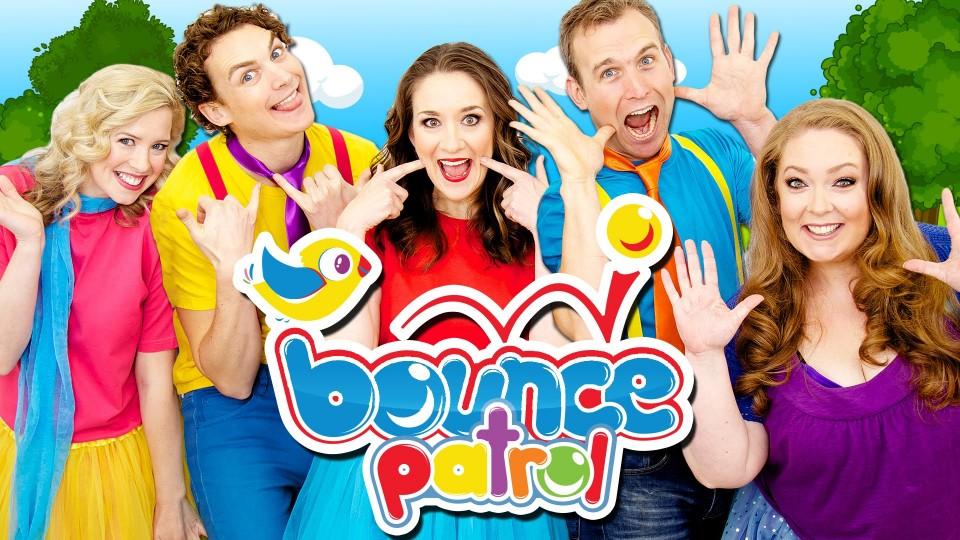 bounce patrol