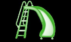 tobogan slide