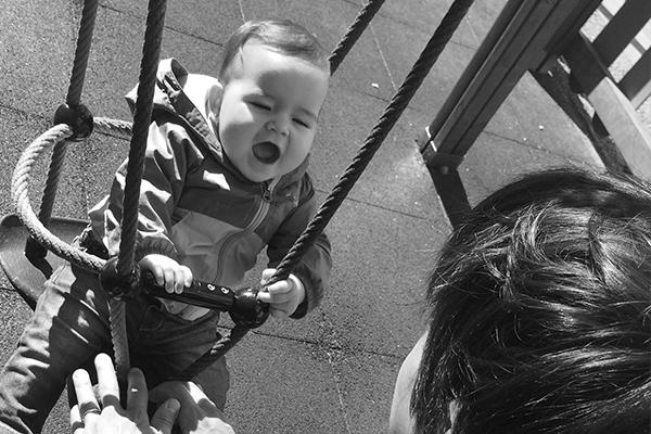 crianza bilingue