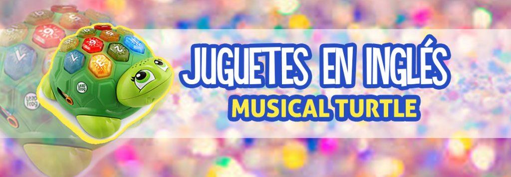 JUGUETES EN INGLES