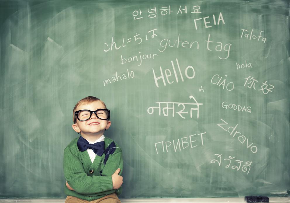 criando bilingue