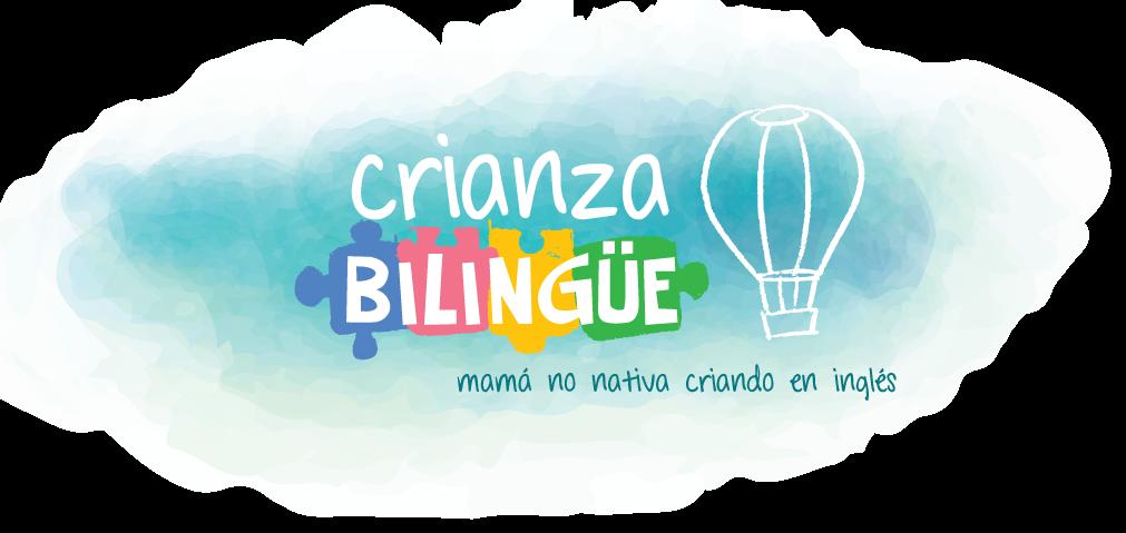 Crianza Bilingüe | Mamá no nativa bebé bilingüe