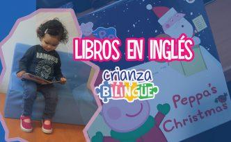 crianza bilingue libros
