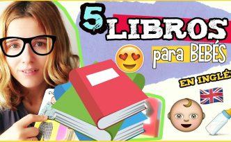 libros infantiles en inglés para niños y bebés