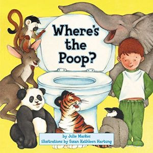where is the poop book