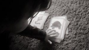 actividades con flashcards en ingles
