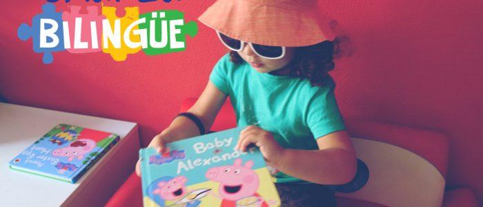 crianza bilingue metodo opol